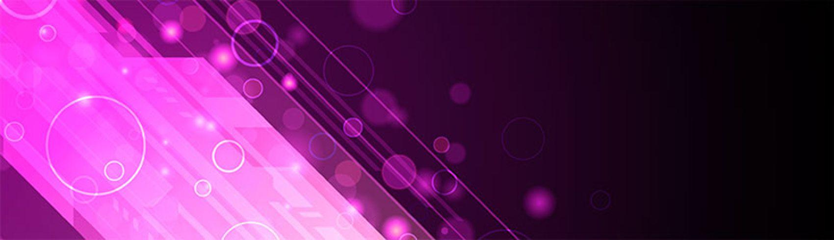 розово-фиолетовый абстрактный рисунок
