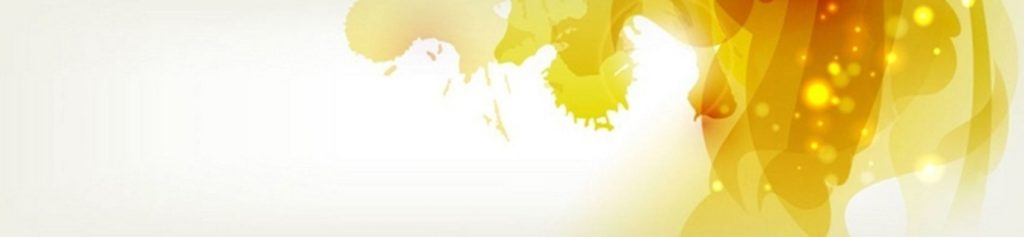 желтые разводы краски