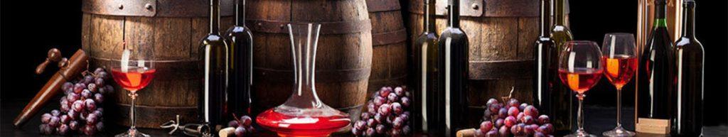 Скинали винной тематики