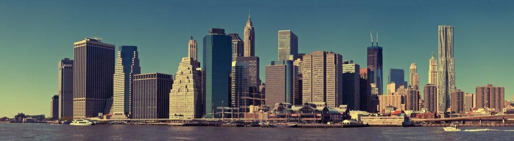 Нью-Йорк Эмпайр-стейт-билдинг
