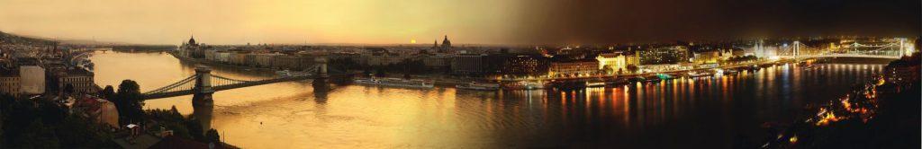 Будапешт столица Венгрии