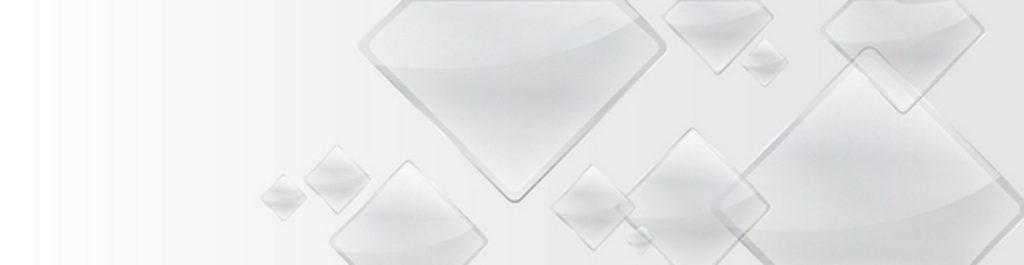 Серые ромбы на белом фоне