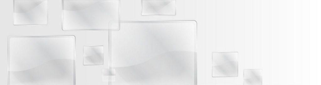 Серые квадраты на белом фоне