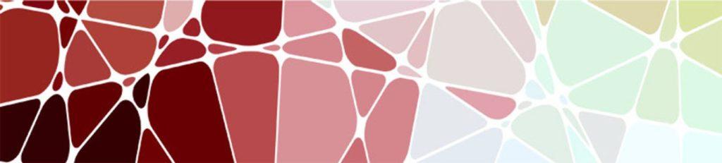 Абстрактная мозайка