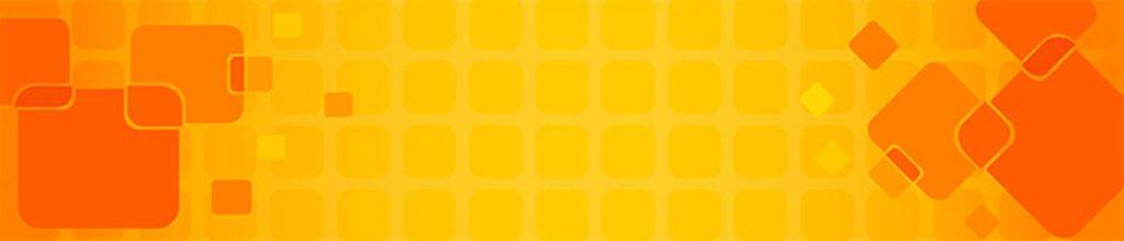 фигуры на желтом фоне