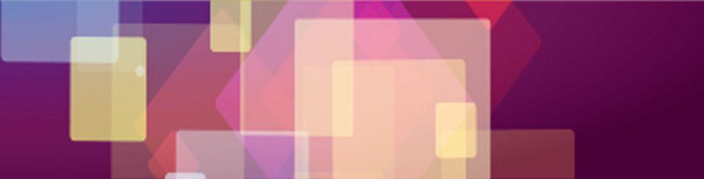фиолетовые фракталы