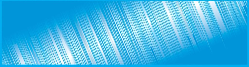 Диагональные линии на голубом фоне