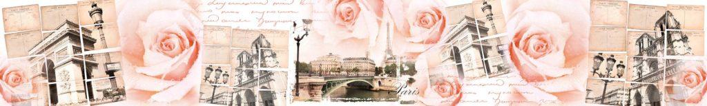 Архитектура и розы
