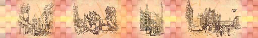 Графика архитектура