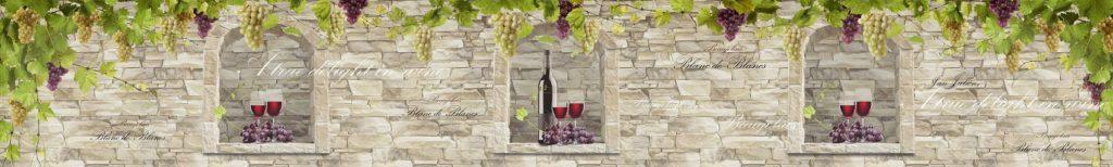 Вино и камень