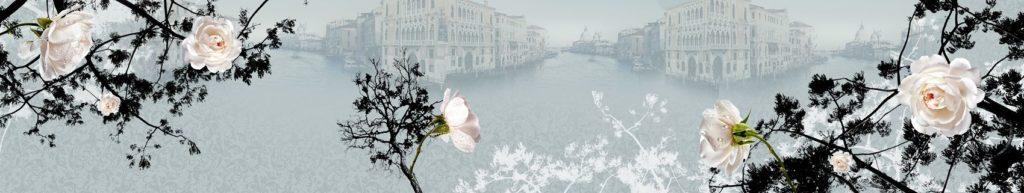 Розы и Венеция