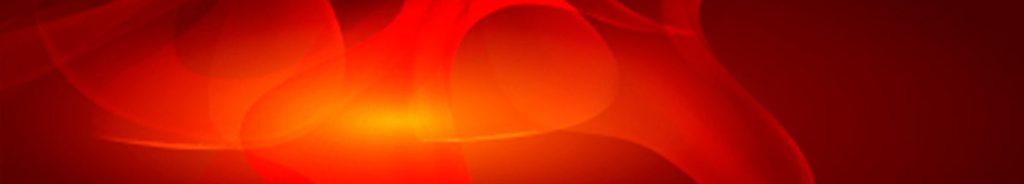 красная дымка