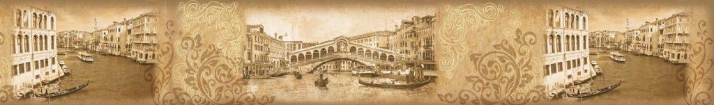 Венеция мост винтаж