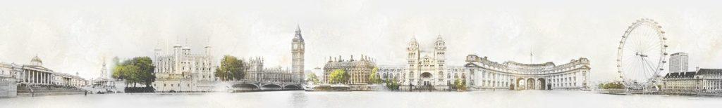 Лондон рисунок скинали