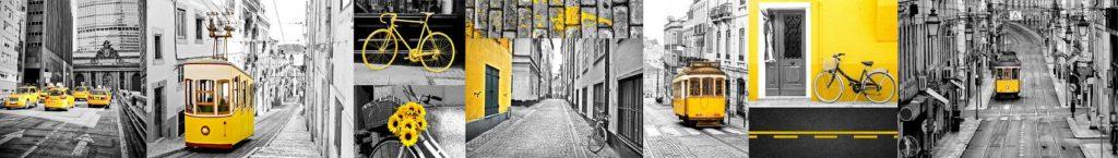 Архитектура улицы Стокгольма