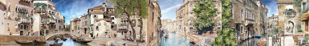 Венеция живопись
