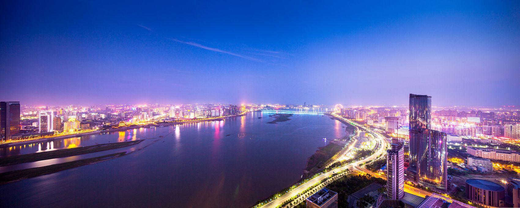 Дананг город в Вьетнаме