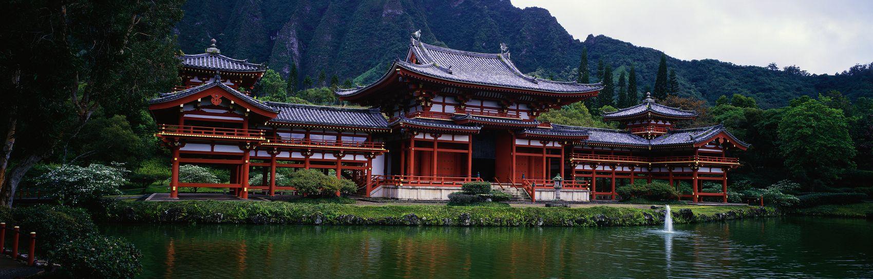 Традиционная архитектура Китая