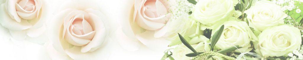 Фартук для кухни белые цветы