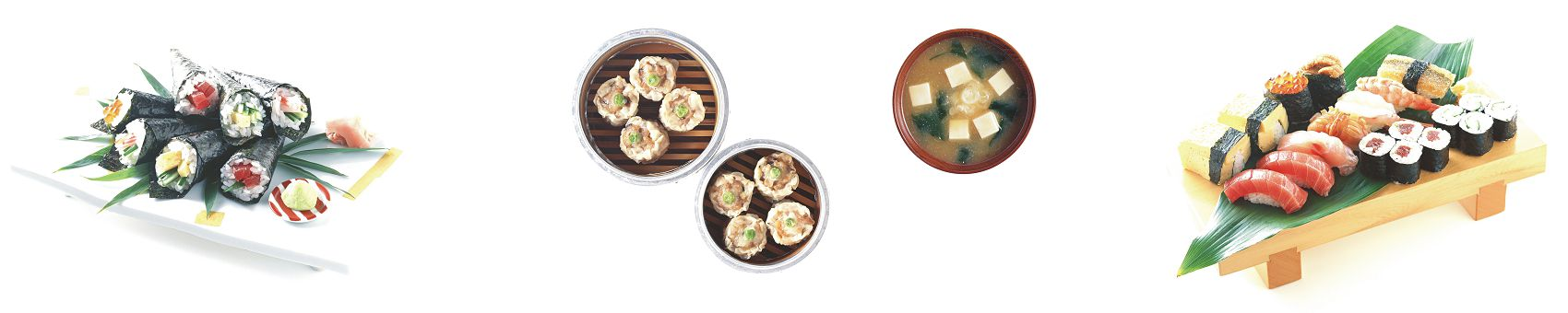Японская еда скинали