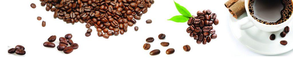 Фартук для кухни с чашкой кофе