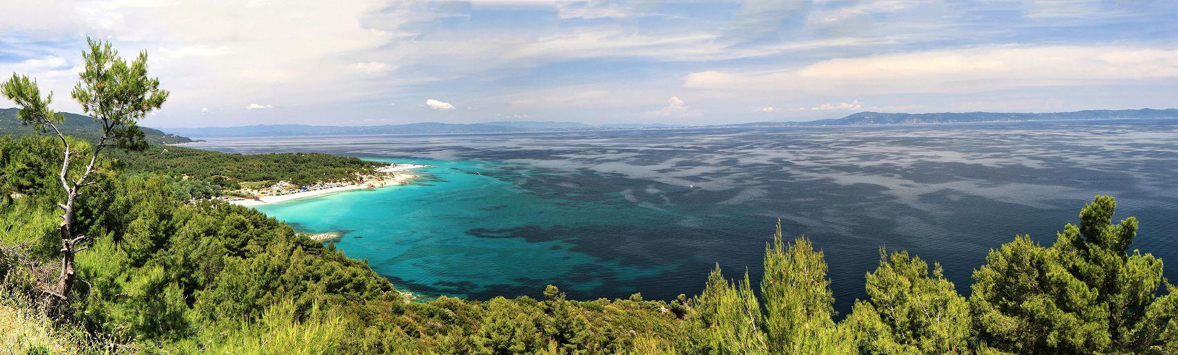 Море природа