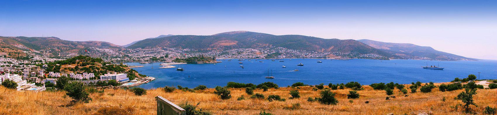 Море эгейское Гюмбет
