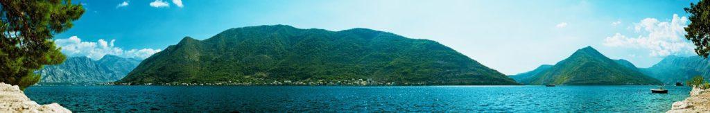 Сухуми горы море
